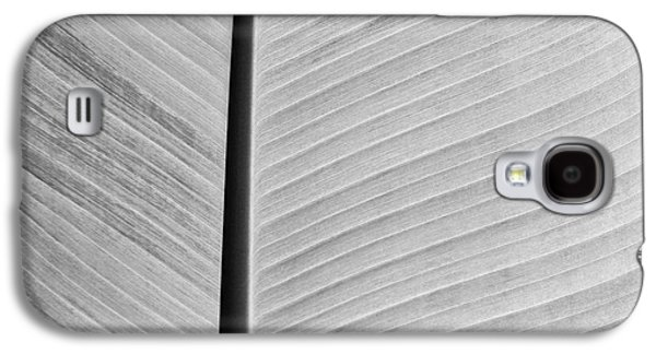 Natural Lines Galaxy S4 Case by Sabrina L Ryan
