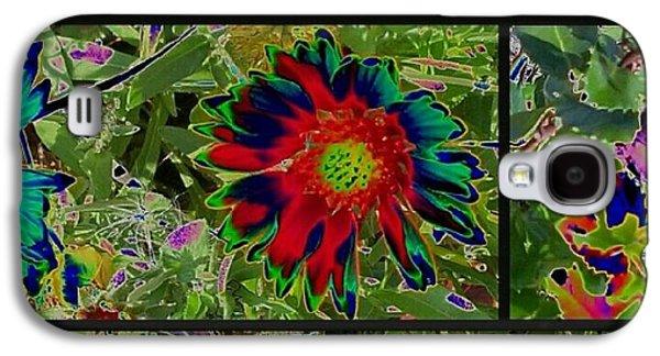 Nature Reprise Galaxy S4 Case