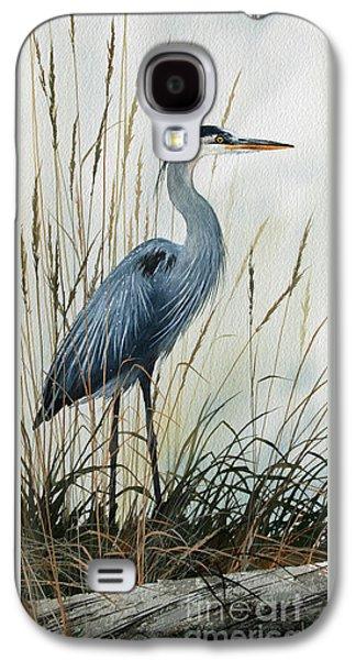 Natures Gentle Stillness Galaxy S4 Case
