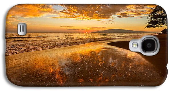 Nature's Painting Galaxy S4 Case