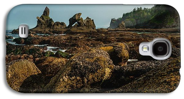 Natures Way Galaxy S4 Case