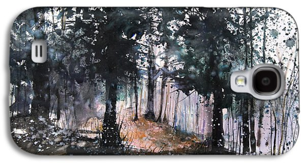 New England Landscape No.214 Galaxy S4 Case