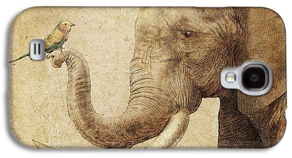 New Friend Galaxy S4 Case
