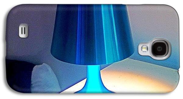 Decorative Galaxy S4 Case - 70's Style  by Jacqui Mccarron