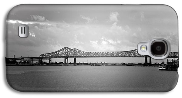 New Orleans Ccc Bridge Galaxy S4 Case