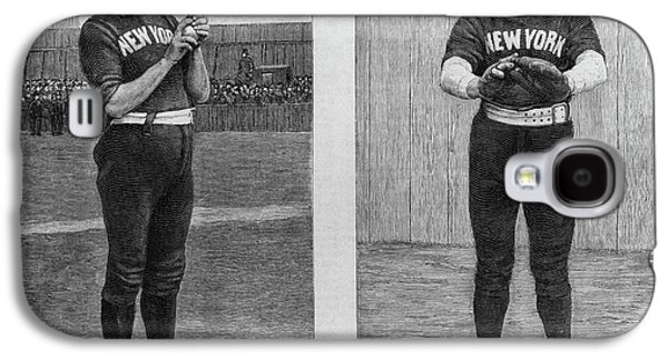 New York Giants, 1888 Galaxy S4 Case