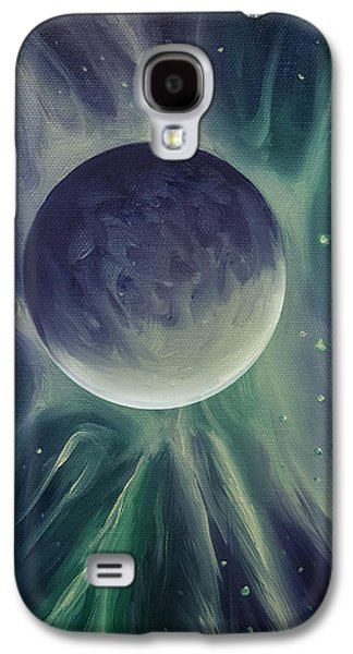 Ngc 1032 Galaxy S4 Case by James Christopher Hill