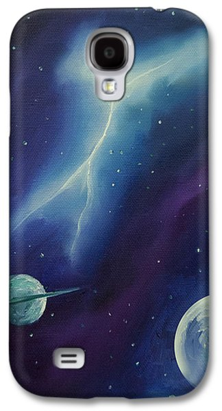 Ngc 1035 Galaxy S4 Case by James Christopher Hill