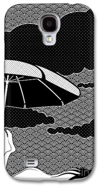 Nice Dream Galaxy S4 Case