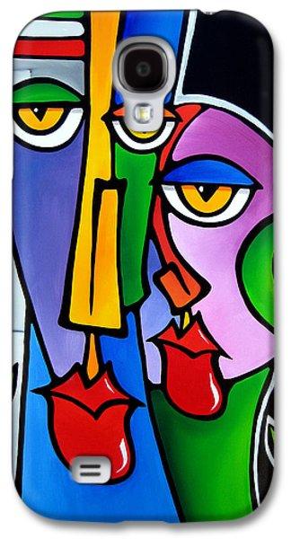Night And Day Galaxy S4 Case by Tom Fedro - Fidostudio