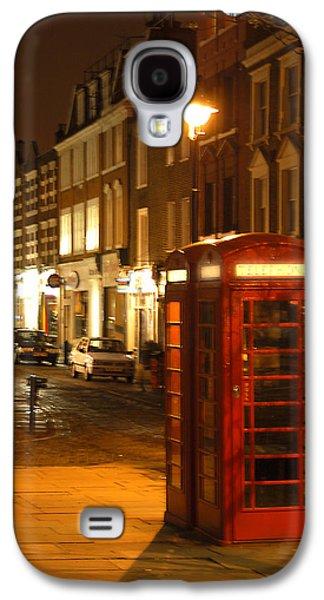 Night Call Galaxy S4 Case
