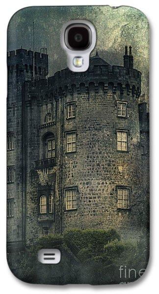 Night Castle Galaxy S4 Case