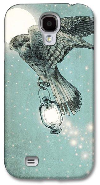 Nighthawk Galaxy S4 Case by Eric Fan
