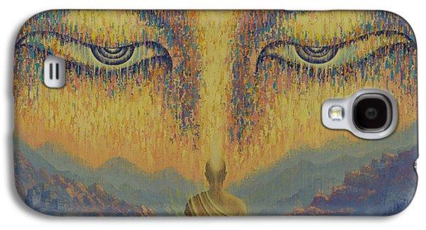 Nirvana Galaxy S4 Case