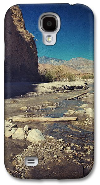 No I Didn't Falter Galaxy S4 Case by Laurie Search