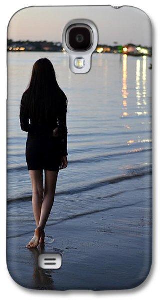 No Man's Land Galaxy S4 Case