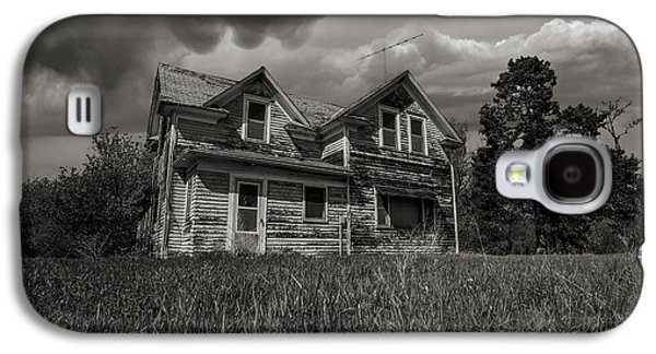 No Place Like Home Galaxy S4 Case by Aaron J Groen