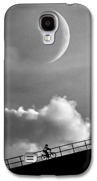 No Turning Back Galaxy S4 Case