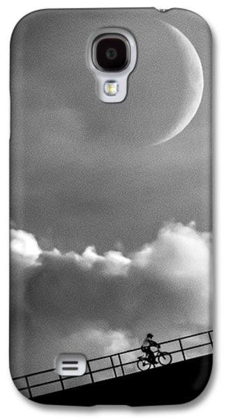No Turning Back Galaxy S4 Case by Bob Orsillo
