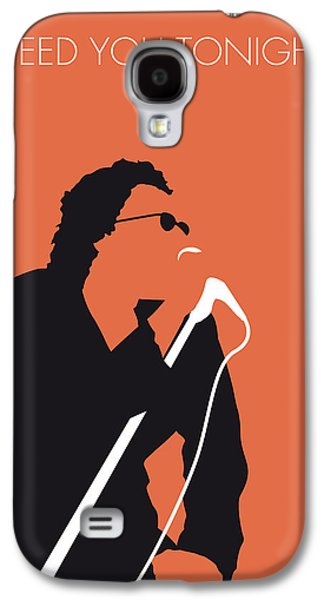 No033 My Inxs Minimal Music Poster Galaxy S4 Case
