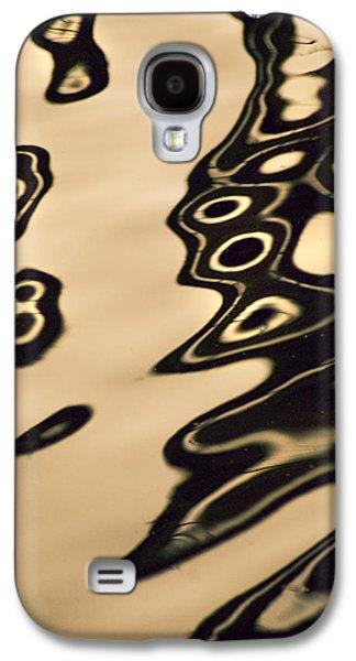 Galaxy S4 Case featuring the photograph Non Euclidean Geometry by Yulia Kazansky
