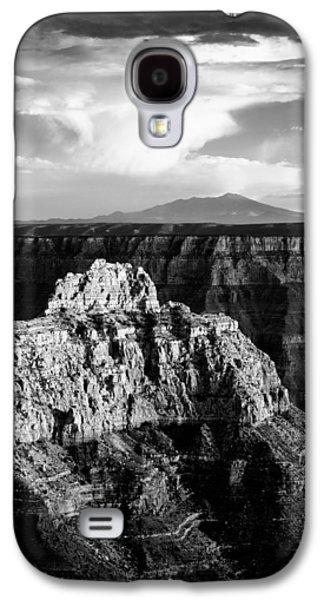 North Rim Galaxy S4 Case by Dave Bowman