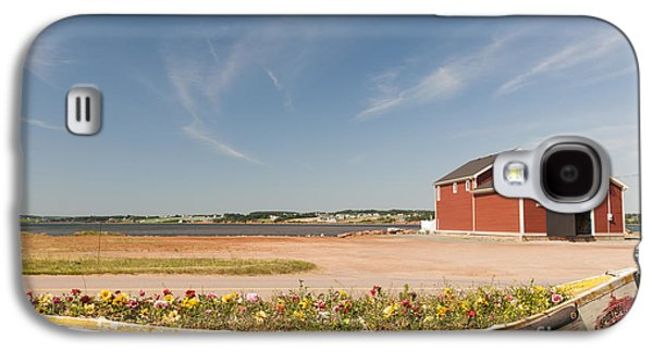 North Rustico Pei Galaxy S4 Case