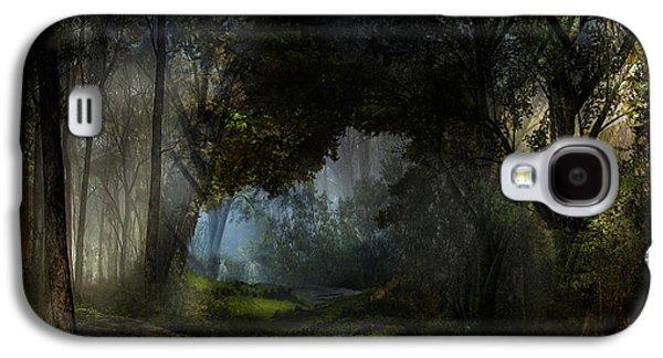 Northern Oz # 10 Galaxy S4 Case by Vjkelly Artwork