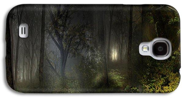 Northern Oz...#3 Galaxy S4 Case by Vjkelly Artwork