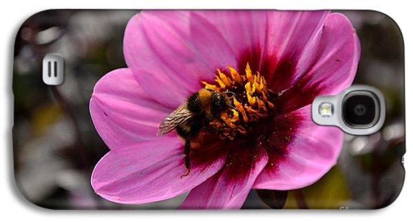Nosy Bumble Bee Galaxy S4 Case