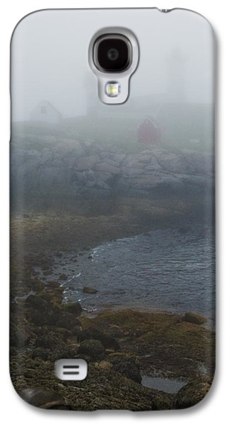Nubble Light Galaxy S4 Case by Joseph Smith