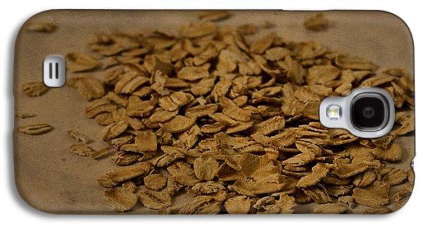 Oatmeal For Breakfast Galaxy S4 Case by Dan Sproul