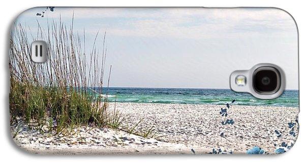 Ocean Breeze Galaxy S4 Case by Athala Carole Bruckner
