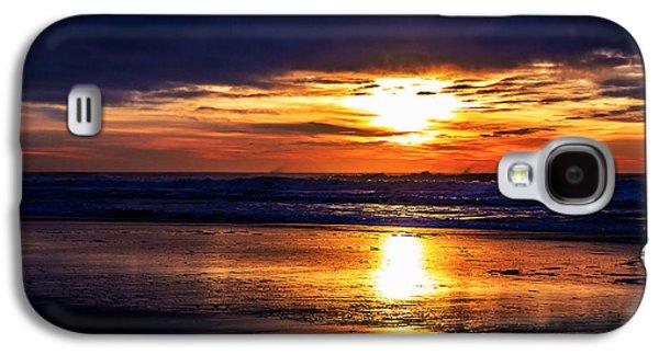 Ocean_1 Galaxy S4 Case