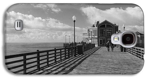 Oceanside Pier Galaxy S4 Case