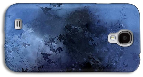 October Blues Galaxy S4 Case