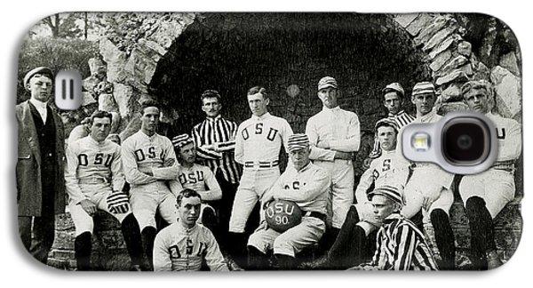 Ohio State Football Circa 1890 Galaxy S4 Case