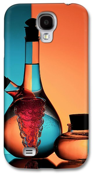 Oil And Vinegar Galaxy S4 Case