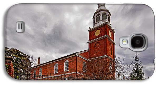 Old Otterbein Country Church Galaxy S4 Case