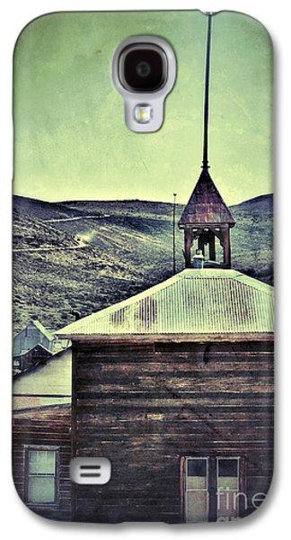 Old Schoolhouse Galaxy S4 Case by Jill Battaglia