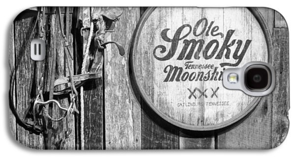 Ole Smoky Moonshine Galaxy S4 Case