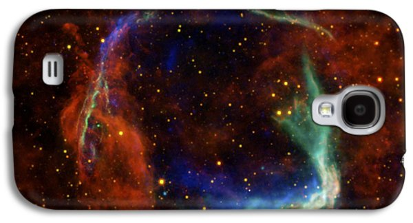 Oldest Recorded Supernova Galaxy S4 Case by Adam Romanowicz