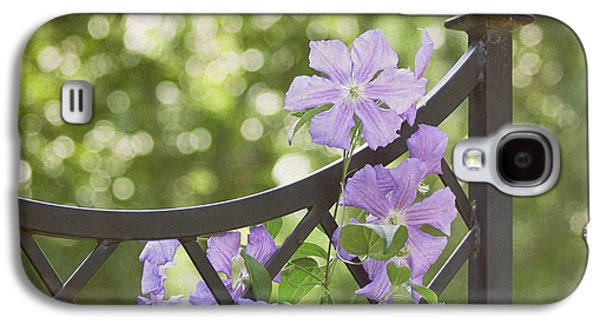 On The Fence Galaxy S4 Case