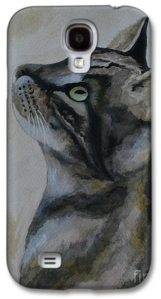 ONI Galaxy S4 Case by Suzette Kallen