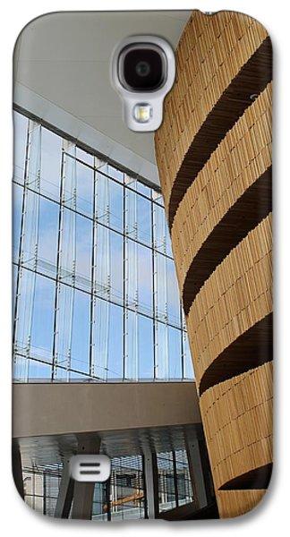 Opera House Galaxy S4 Case