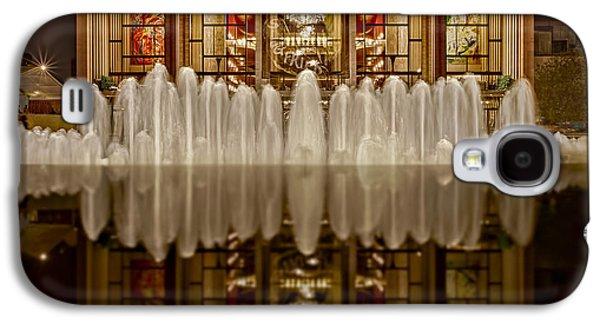 Opera House Reflections Galaxy S4 Case