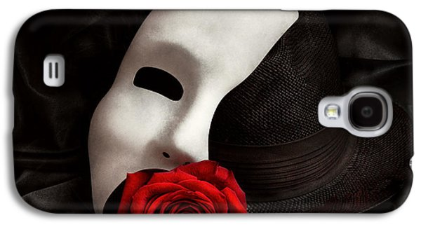 Opera - Mystery And The Opera Galaxy S4 Case