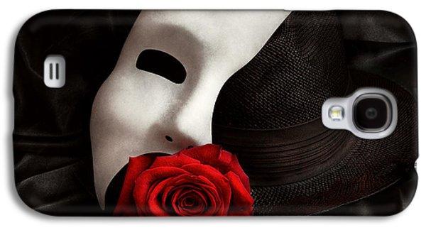 Opera - Mystery And The Opera Galaxy S4 Case
