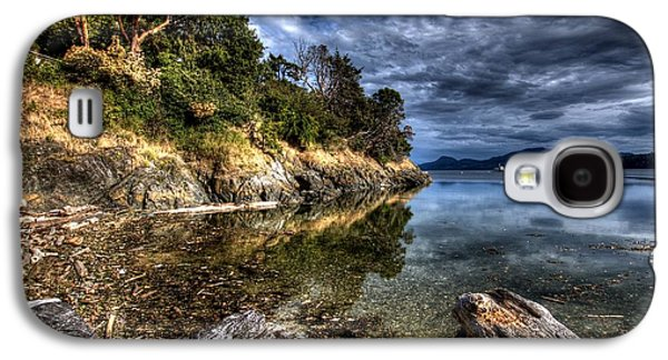 Orcas Island Waterfront Galaxy S4 Case