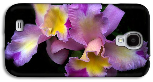 Orchid Embrace Galaxy S4 Case